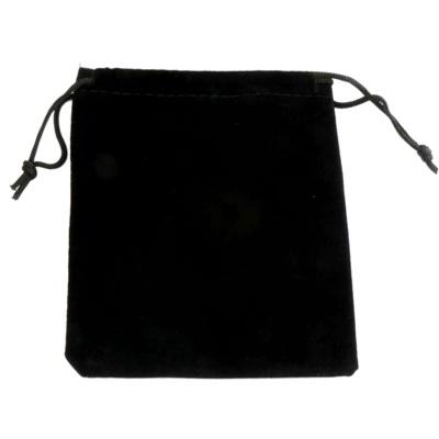 Cadeau Verpakking Fluweel Zwart kopen