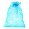 Cadeau Verpakking Groot Blauw