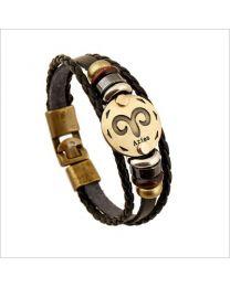 Sterrenbeeld Armband- Ram -