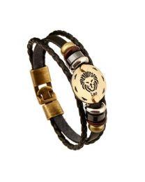 Sterrenbeeld Armband- Leeuw -