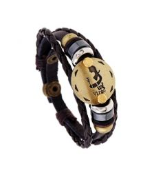 Sterrenbeeld Armband- Maagd -